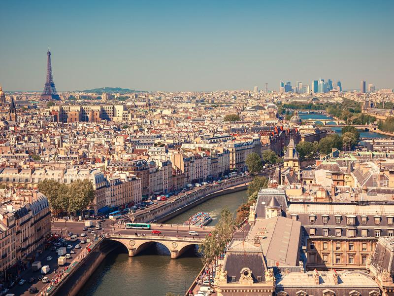 Туры во Францию на любой вкус