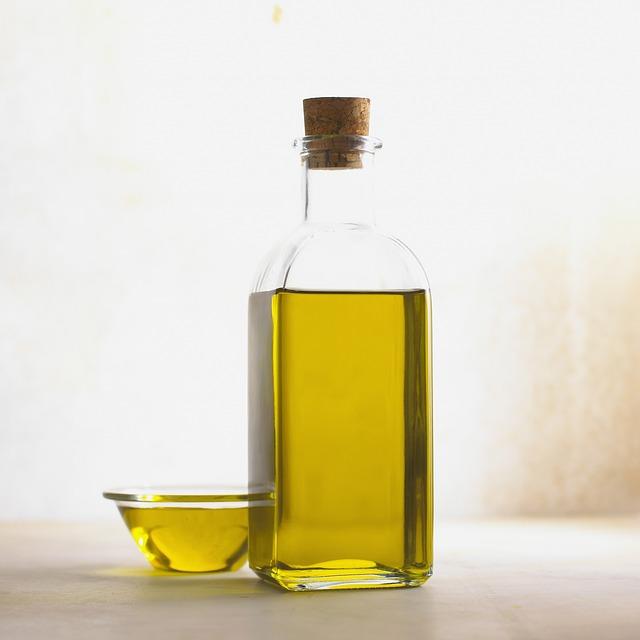 В чем польза оливкового масла для волос?