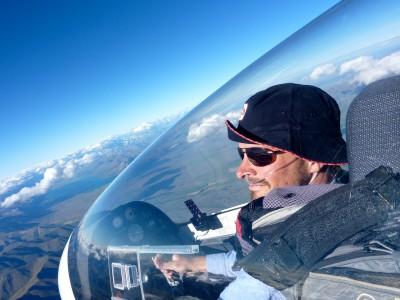 Рейтинг профессий: пилот