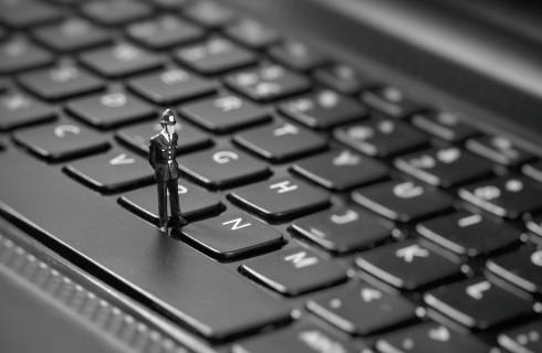 Киберполиция будет защищать пользователей в Интернете