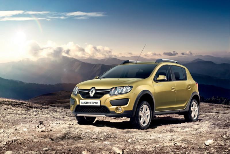 Преимущества приобретения Renault у официального дилера