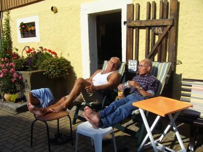Проблем с памятью в пожилом возрасте можно избежать