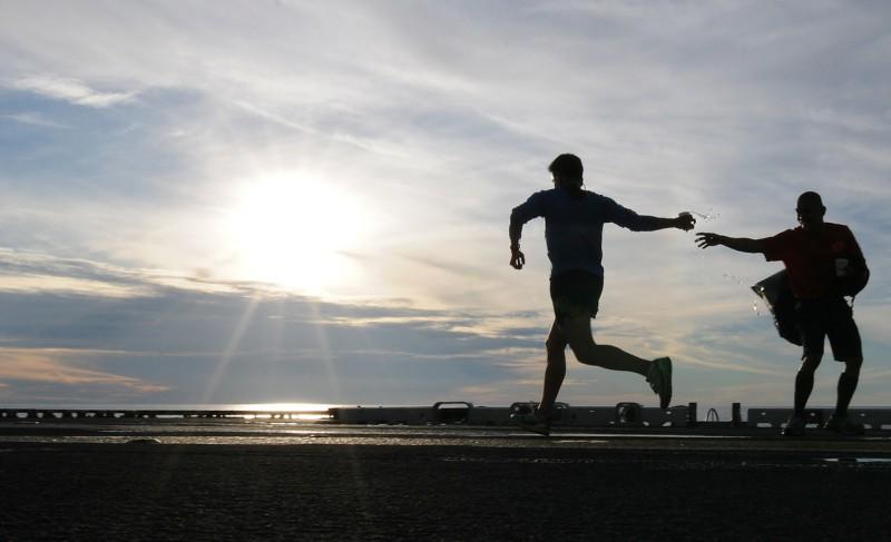 Для здоровья можно двигаться мало