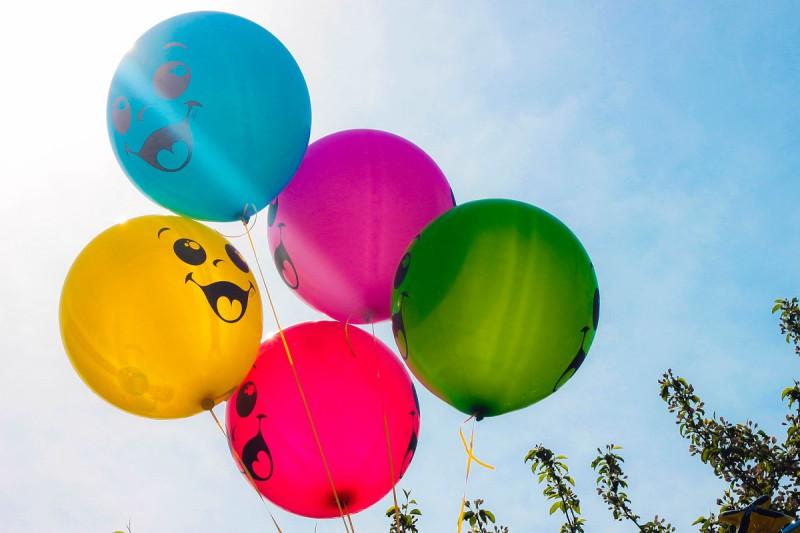 Как весело отметить свой день рождения?