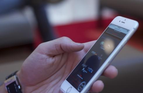 Исследование: зачем американцам смартфон?