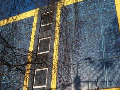 Органические полупроводники: солнечные батареи
