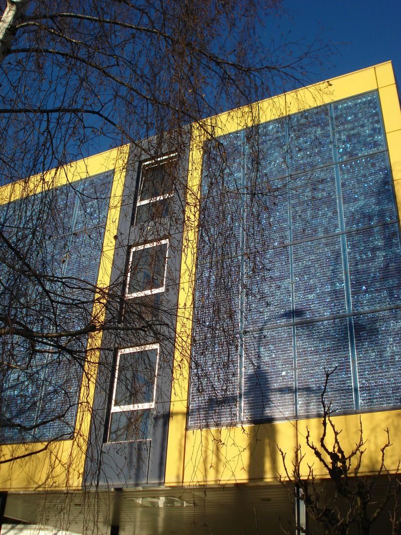 Органика пойдет на новые солнечные батареи