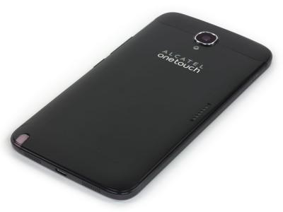 Бюджетные смартфоны в России : Alcatel