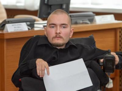 Операция по пересадке головы требуется  Валерию Спиридонову
