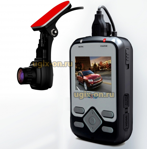 Покупка видеорегистратора