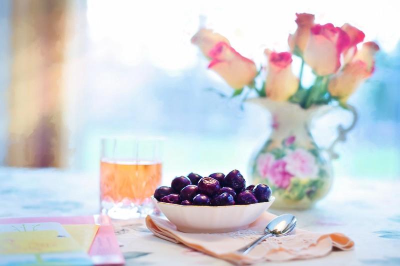 Как подобрать вазу для цветов?