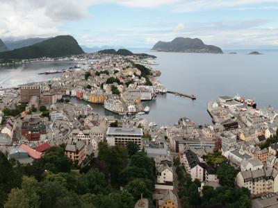 Лучшие страны для мам: Норвегия