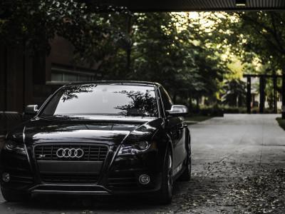 Е-дизель создала компания Audi