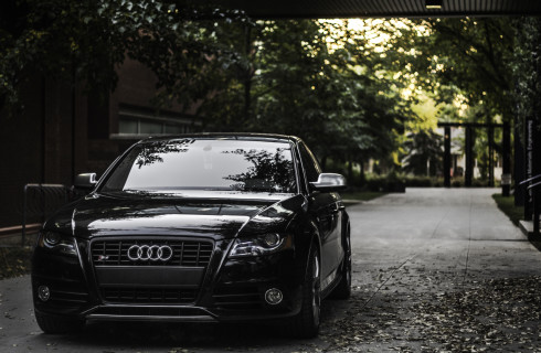 Audi создала собственное топливо