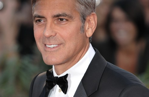 Джорджу Клуни нравится стареть