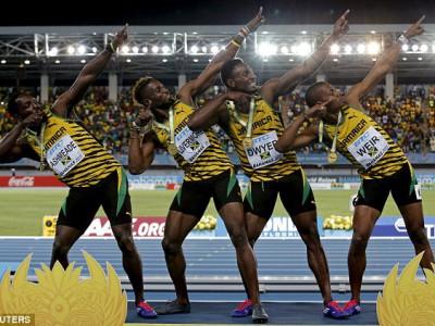 Сборная Ямайки победила