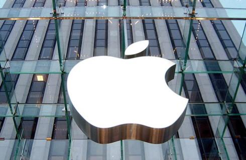 Apple создала социальную сеть