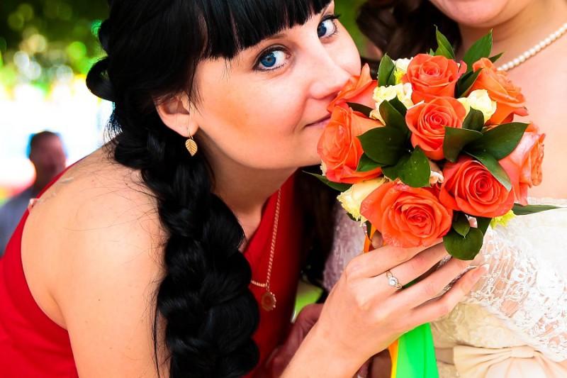 Как правильно выбрать цветы для букета