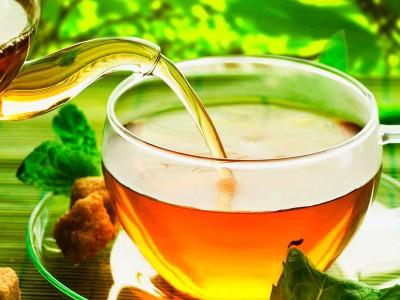 Зеленый чай и кофе дарят долголетие