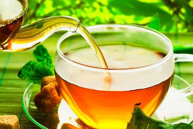 Зеленый чай и кофе предотвращают преждевременную смерть