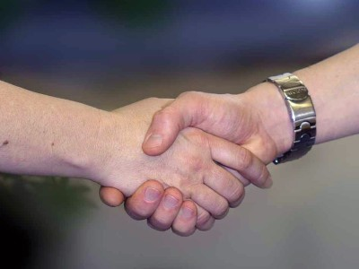 Сила рукопожатия