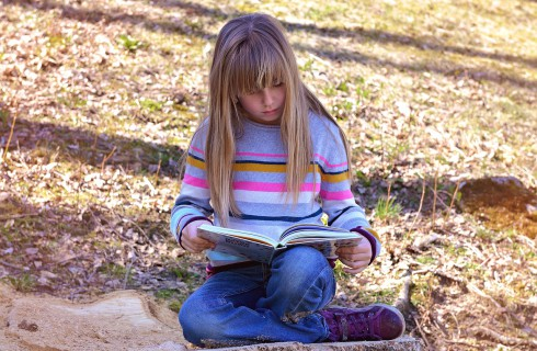 Летнее чтение станет в радость