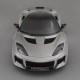 Lotus Evora 400: самый быстрый и дорогой спортивный автомобиль