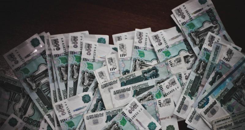 Деньги, не вставая с дивана