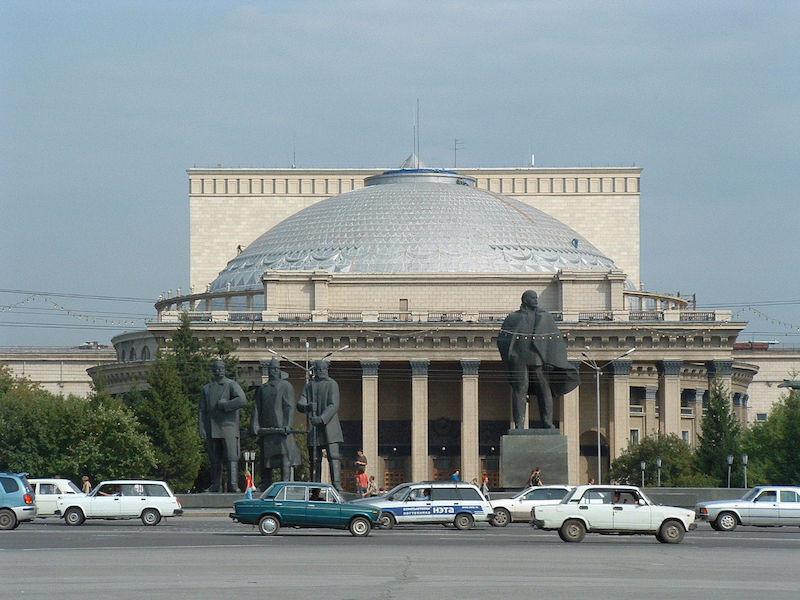 Чем знаменит город Новосибирск?