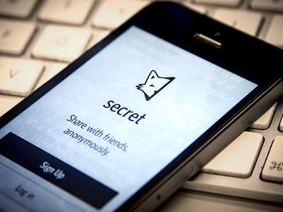 Сервис Secret