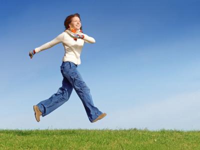 Кратковременные физические нагрузки продлевают жизнь