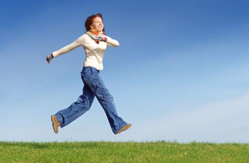 Кратковременные физические нагрузки позволит продлить жизнь