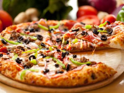Посмотреть на еду — достаточно, чтобы утолить голод