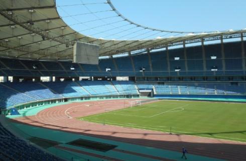 Стадион Кувейта начнет новую жизнь