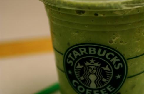 Starbucks порадует новыми вкусами