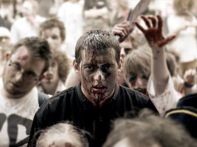 Культ оживших мертвецов