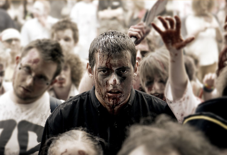 Чего боятся греки