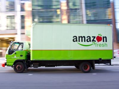 Бесплатная доставка Amazon