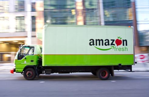 Amazon отменяет размер минимальной покупки