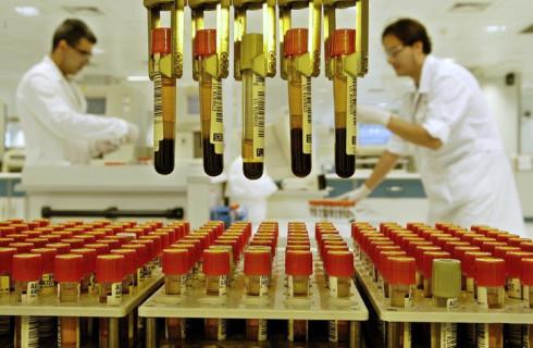Новый тест выявит все болезни