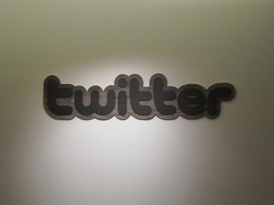 Личные сообщения Twitter