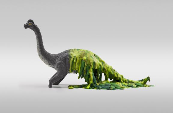 Почему динозавры не любили тропики