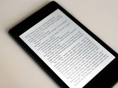 Новый шрифт Literata от Google