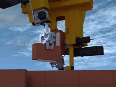 Робот-укладчик