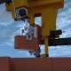 Робот заменит строителей