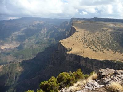 Захоронена «Спящая красавица» в северной Эфиопии