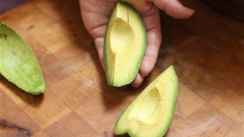 Авокадо победит рак