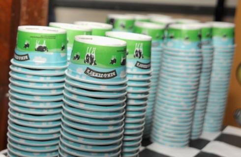Производители мороженого заботятся о веганах