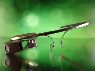 Стартап Aira и Google Glass