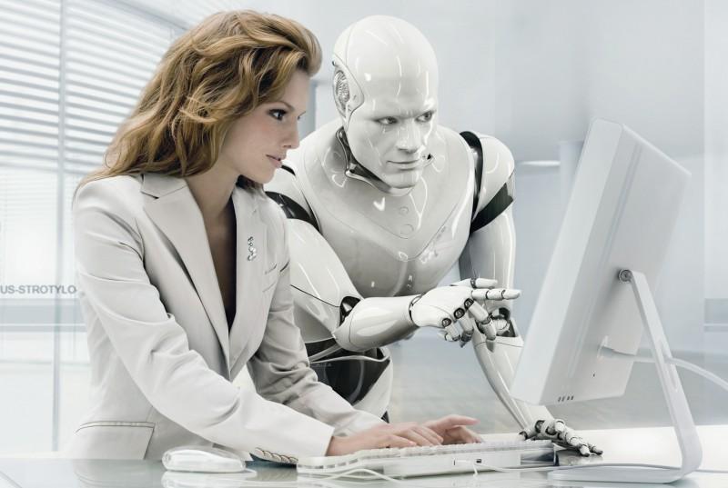 «Не стоит волноваться из-за искусственного интеллекта», — Google